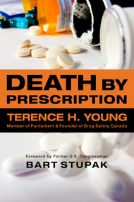 Death By Prescription by Terence Young, 9780889629615