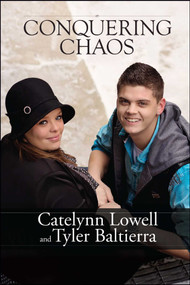 Conquering Chaos by Catelynn Lowell, Tyler Baltierra, 9781682613122