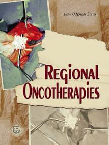 Regional Oncotherapies by Zoras Odysseas, 9789603994749