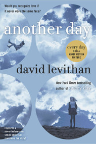 Another Day - 9780385756235 by David Levithan, 9780385756235
