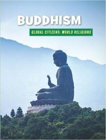 Buddhism - 9781634722902 by Katie Marsico, 9781634722902