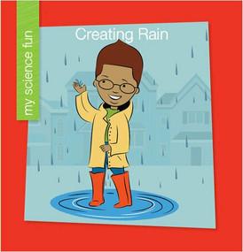 Creating Rain - 9781634712255 by Brooke Rowe, Jeff Bane, 9781634712255