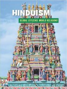 Hinduism - 9781634722896 by Katie Marsico, 9781634722896