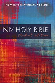 NIV, Outreach Bible, Student Edition, Paperback by  Zondervan, 9780310446460