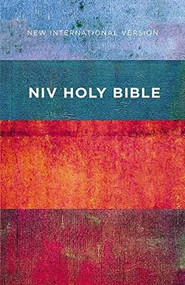NIV, Value Outreach Bible, Paperback - 9780310446491 by  Zondervan, 9780310446491