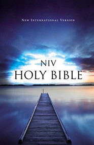 NIV, Value Outreach Bible, Paperback - 9780310446774 by  Zondervan, 9780310446774