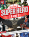 The League of Super Hero Games (Game On!) by Scholastic, 9781338118131