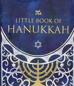 The Little Book of Hanukkah (Miniature Edition) by Steven Zorn, 9780762407903