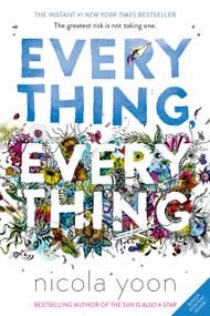 Everything, Everything - 9780553496673 by Nicola Yoon, 9780553496673