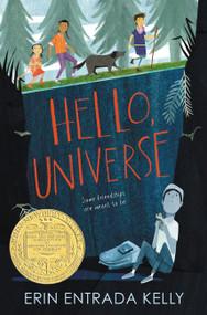 Hello, Universe by Erin Entrada Kelly, Isabel Roxas, 9780062414151