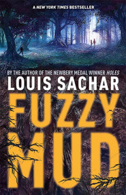 Fuzzy Mud - 9780385370226 by Louis Sachar, 9780385370226