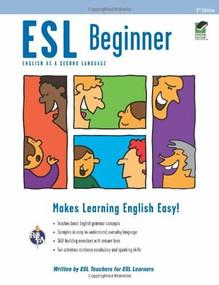 ESL Beginner by Boguchwal, Sherry, Pugni, Johanna, Dianne Ramdeholl, Robbian, Linda, 9780738611006