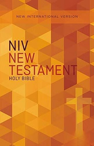 NIV, Outreach New Testament, Paperback - 9780310446385 by  Zondervan, 9780310446385