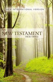 NIV, Outreach New Testament, Paperback - 9780310446392 by  Zondervan, 9780310446392
