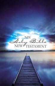 NIV, Outreach New Testament, Paperback - 9780310446781 by  Zondervan, 9780310446781