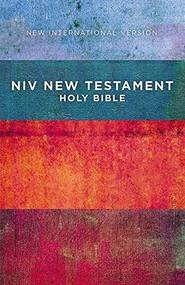 NIV, Outreach New Testament, Paperback - 9780310446408 by  Zondervan, 9780310446408