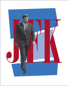 JFK (A Vision for America) by Stephen Kennedy Smith, Douglas Brinkley, 9780062668844