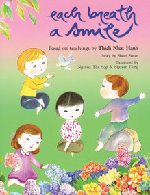 Each Breath a Smile by Sister Susan, Nguyen Thi Hop, 9781888375220
