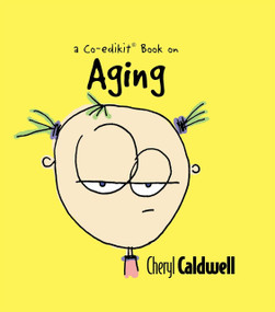 Aging by Cheryl Caldwell, 9781944833084