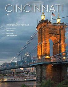 Cincinnati, OH II by J. Miles Wolf, 9781934907528