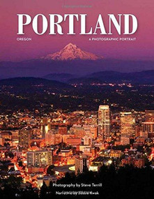 Portland, OR by Steve Terrill, 9781934907504