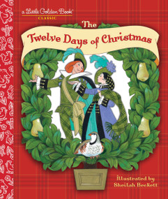 The Twelve Days of Christmas - 9780307001498 by Sheilah Beckett, 9780307001498