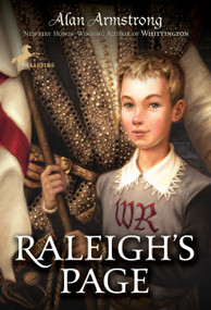 Raleigh's Page by Alan Armstrong, Tim Jessell, 9780375833205