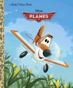 Disney Planes Little Golden Book (Disney Planes) by Klay Hall, Jason Hand, 9780736429740