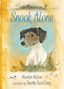 Snook Alone - 9780763626679 by Marilyn Nelson, Timothy Basil Ering, 9780763626679