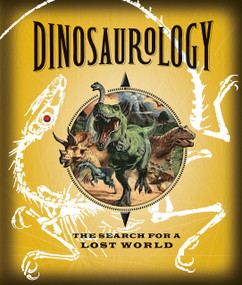 Dinosaurology by Raleigh Rimes, Various, 9780763667399