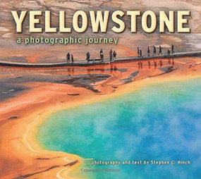 Yellowstone - 9781560376668 by Stephen C. Hinch, 9781560376668