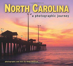 North Carolina - 9781560376095 by Robb Helfrick, 9781560376095