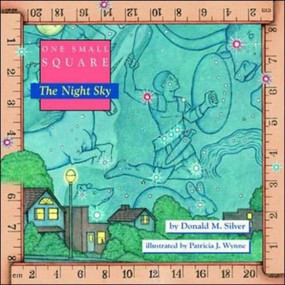 One Small Square, The Night Sky by Donald M. Silver, 9780070580459
