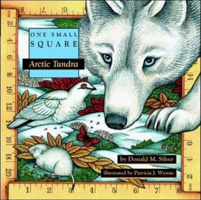 Arctic Tundra by Donald M. Silver, Patricia Wynne, 9780070579279
