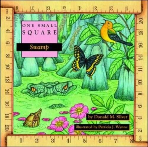 Swamp by Patricia Wynne, Donald M. Silver, 9780070579262