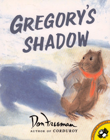 Gregory's Shadow by Don Freeman, Don Freeman, 9780142301968