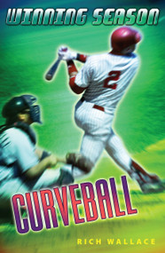 Curveball #9 by Rich Wallace, 9780142410929