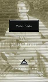 Speak, Memory by Vladimir Nabokov, Brian Boyd, 9780375405532