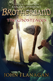 The Ghostfaces - 9780142427286 by John Flanagan, 9780142427286