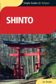 Shinto - Simple Guides by Ian Reader, 9781857334333