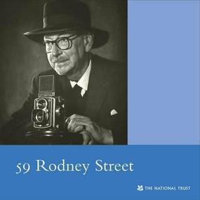 59 Rodney Street by Sarah Woodcock, 9781843591399