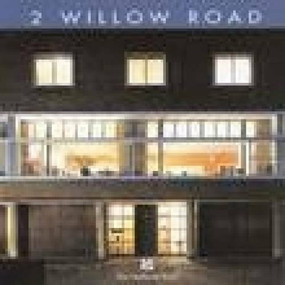 2 Willow Road by National Trust, 9781843591252