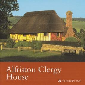 Alfriston Clergy House by Oliver Garnett, 9781843590934