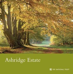Ashridge Estate by Tom Williamson, 9781843593553