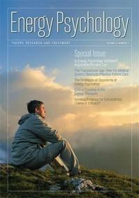 Energy Psychology Journal, 6:1 by Dawson Church, 9781604151275