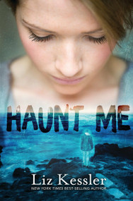 Haunt Me by Liz Kessler, 9780763691622