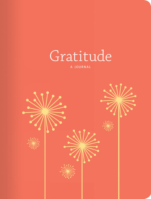 Gratitude: A Journal ((Thankfulness Journal, Journal for Women)) by Catherine Price, 9780811867207