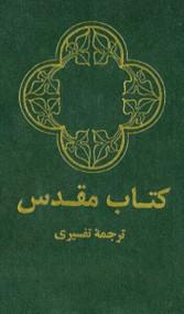 Farsi (Persian) Bible, Paperback, Green by  Zondervan, 9781563207198