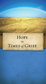 Hope in Times of Grief (Miniature Edition) by JoNancy Sundberg, 9780877883944