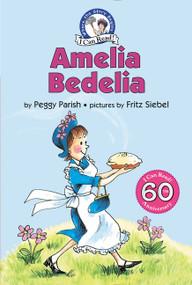 Amelia Bedelia - 9780062572790 by Peggy Parish, Fritz Siebel, 9780062572790
